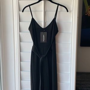 Pretty Little Thing Jumpsuit - NWT